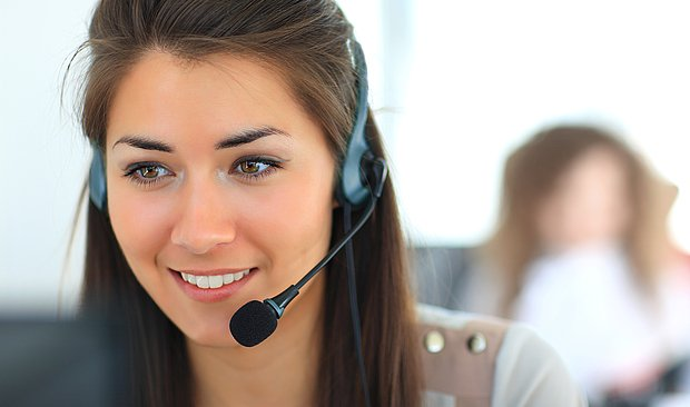 Kunden & CRM