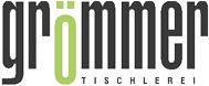 Logo Tischlerei Grömmer